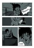 My Destiny  : Chapitre 12 page 16