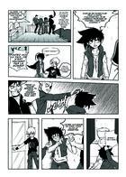 My Destiny  : Chapitre 12 page 18