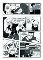 My Destiny  : Chapitre 12 page 19