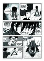 My Destiny  : Chapitre 12 page 21