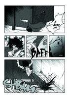 My Destiny  : Chapitre 12 page 22