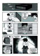 My Destiny  : Chapitre 12 page 24