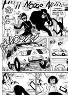 Daily Life of Sefora : Capítulo 1 página 5