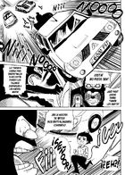 Daily Life of Sefora : Capítulo 1 página 6