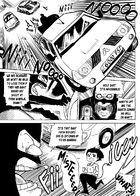 Daily Life of Sefora : チャプター 1 ページ 6