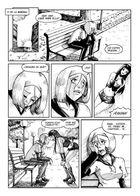 Femme : チャプター 9 ページ 7