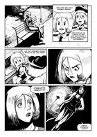 Femme : Capítulo 9 página 10