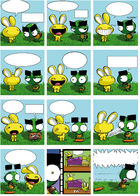 Lapin et Tortue : Chapter 1 page 2
