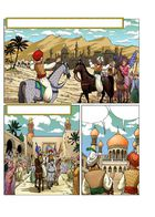 Les contes des 1001 nuits : Chapter 1 page 6