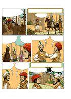 Les contes des 1001 nuits : Chapter 1 page 9