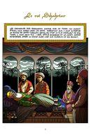 Les contes des 1001 nuits : Chapitre 1 page 1