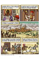 Les contes des 1001 nuits : Chapitre 1 page 2