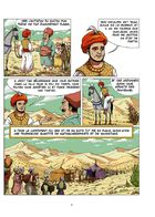 Les contes des 1001 nuits : Chapitre 1 page 3
