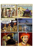 Les contes des 1001 nuits : Chapitre 1 page 4