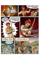 Les contes des 1001 nuits : Chapitre 1 page 5