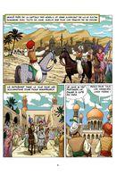 Les contes des 1001 nuits : Chapitre 1 page 6