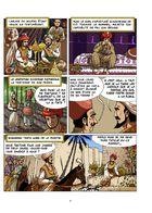 Les contes des 1001 nuits : Chapitre 1 page 7
