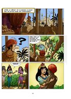 Les contes des 1001 nuits : Chapitre 1 page 8