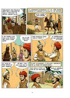 Les contes des 1001 nuits : Chapitre 1 page 9