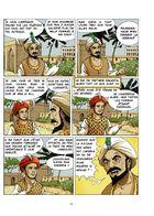 Les contes des 1001 nuits : Chapitre 1 page 10