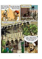 Les contes des 1001 nuits : Chapitre 1 page 11