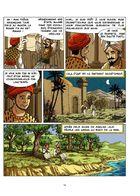 Les contes des 1001 nuits : Chapitre 1 page 12