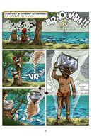Les contes des 1001 nuits : Chapitre 1 page 13