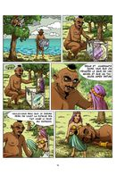 Les contes des 1001 nuits : Chapitre 1 page 14
