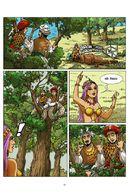 Les contes des 1001 nuits : Chapitre 1 page 15