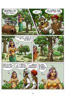 Les contes des 1001 nuits : Chapitre 1 page 16