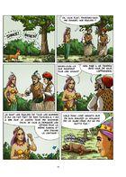 Les contes des 1001 nuits : Chapitre 1 page 17