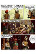 Les contes des 1001 nuits : Chapitre 1 page 19