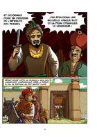 Les contes des 1001 nuits : Chapitre 1 page 20