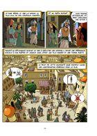 Les contes des 1001 nuits : Chapitre 1 page 21