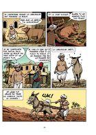 Les contes des 1001 nuits : Chapitre 1 page 26