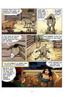 Les contes des 1001 nuits : Chapitre 1 page 27