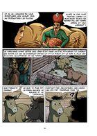 Les contes des 1001 nuits : Chapitre 1 page 28