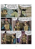Les contes des 1001 nuits : Chapitre 1 page 29