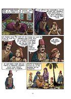 Les contes des 1001 nuits : Chapitre 1 page 30