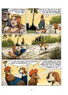 Les contes des 1001 nuits : Chapitre 1 page 31