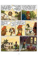 Les contes des 1001 nuits : Chapitre 1 page 32