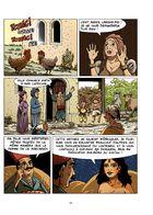 Les contes des 1001 nuits : Chapitre 1 page 33