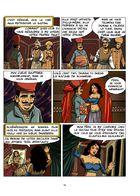 Les contes des 1001 nuits : Chapitre 1 page 34