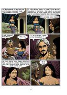 Les contes des 1001 nuits : Chapitre 1 page 35