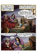 Les contes des 1001 nuits : Chapitre 1 page 36