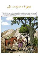 Les contes des 1001 nuits : Chapitre 1 page 37
