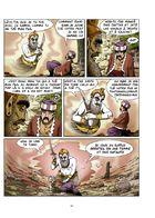 Les contes des 1001 nuits : Chapitre 1 page 39