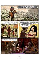 Les contes des 1001 nuits : Chapitre 1 page 42
