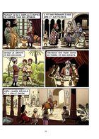 Les contes des 1001 nuits : Chapitre 1 page 43