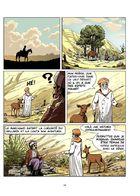 Les contes des 1001 nuits : Chapitre 1 page 44
